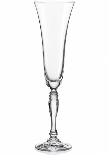 Poháre na šampanské Victoria 180 ml