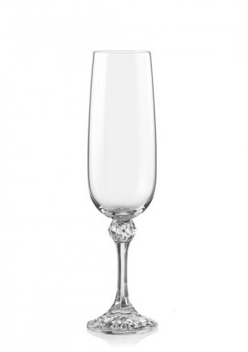 Poháre na šampanské Julia 180 ml