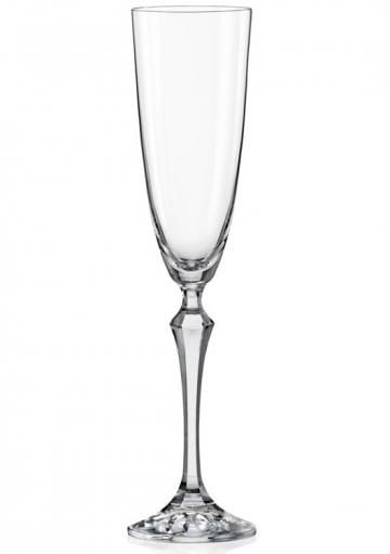 Poháre na šampanské Elisabeth 200 ml