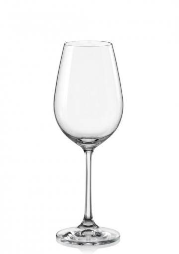 Poháre na víno Viola 250 ml