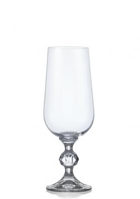 Poháre na šampanské Angela 190 ml