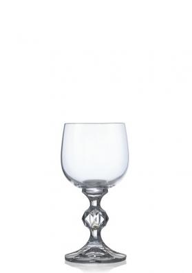 Poháre na biele víno Claudia 150 ml