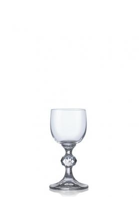 Poháriky na likér Claudia 50 ml