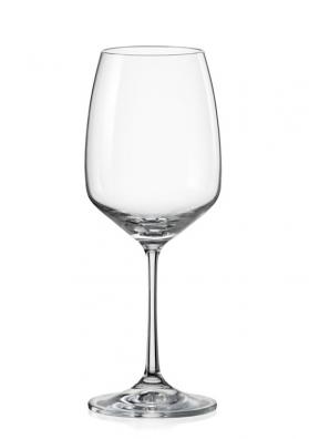 Poháre na červené víno Giselle 455ml (6ks)