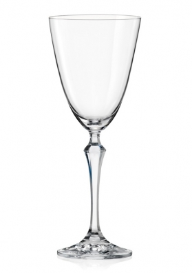 Poháre na víno Elisabeth 190ml (6ks)