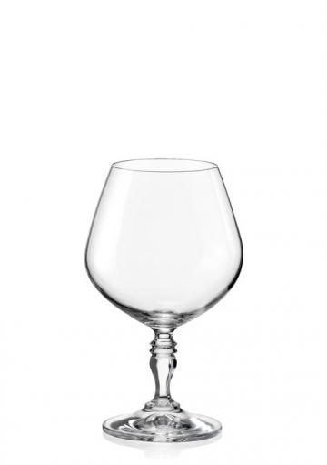 Poháre na brandy Victoria 380 ml (6 ks)