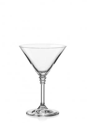 Poháre na martini Olivia 210 ml
