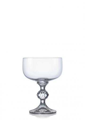 Poháre na martini Claudia 200 ml