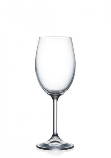 Poháre na biele víno For Your Home 250 ml