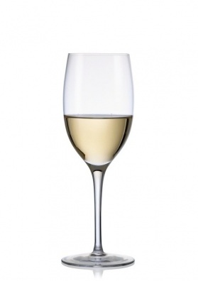 Poháre na biele víno Eva 250 ml