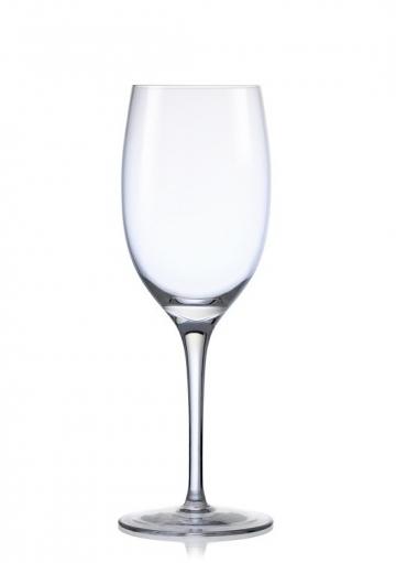 Poháre na červené víno Eva 350 ml