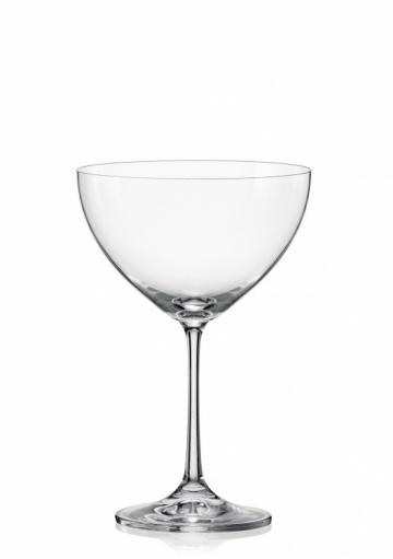 Poháre na kokteily Bar 340ml (6ks)