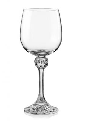 Poháre na víno Julia 230 ml (6 ks)
