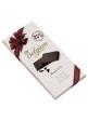 Belgian - horká čokoláda 85% kakaa 100g