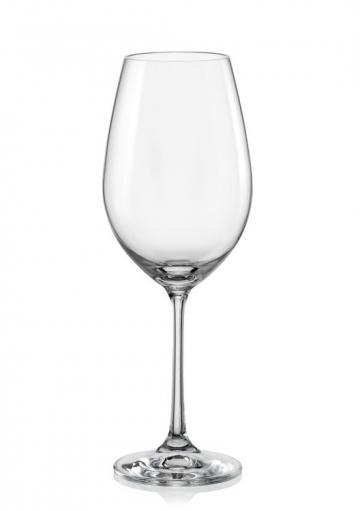 Poháre na červené víno Bar 350ml (4ks)