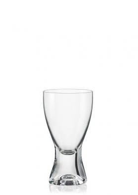 Poháre na biele víno Samba 200 ml