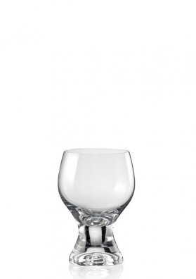Poháre na biele víno Gina 190 ml