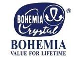 bohemia crystal poháre na martini